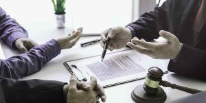 Commercial litigation law firm