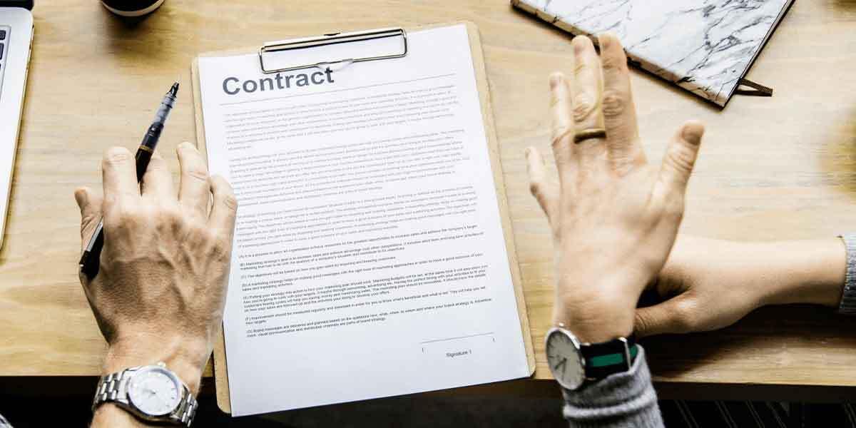 Attorney for Breach of Contract Miami