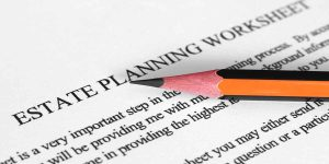 Florida estate planning documents