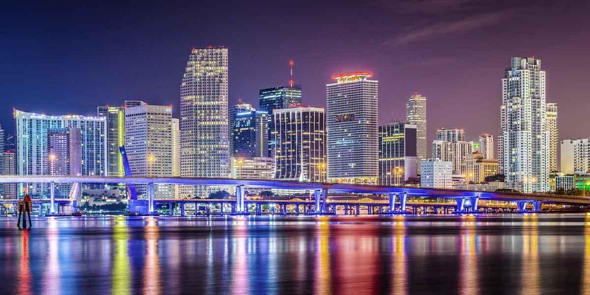Litigation Attorney Miami