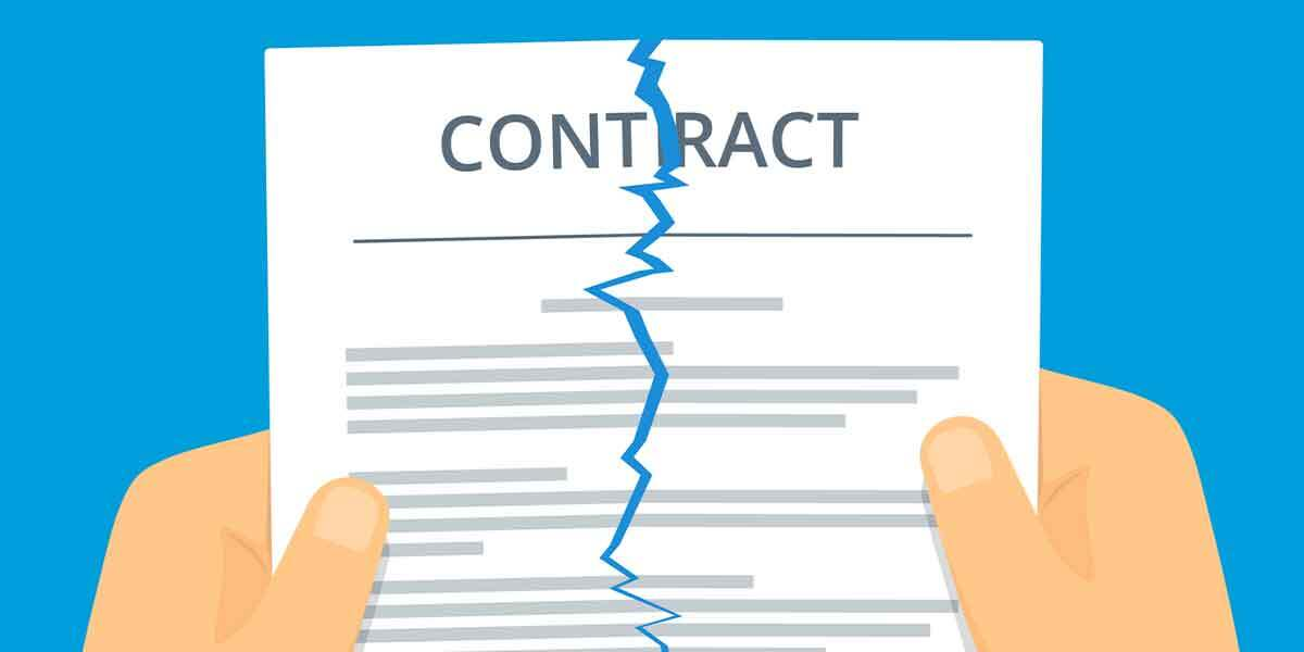 What is a Contract Breach?